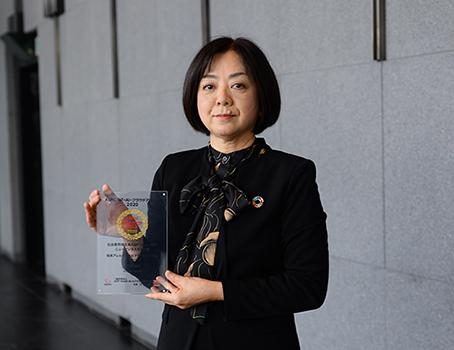 ASPIC IoT・AI・クラウドアワード2020受賞